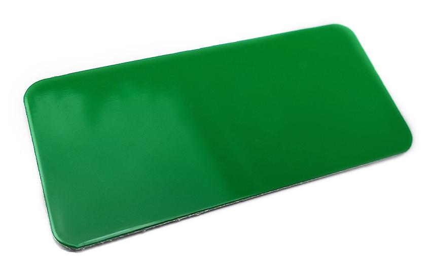 HP-827 GREEN GLOSSY
