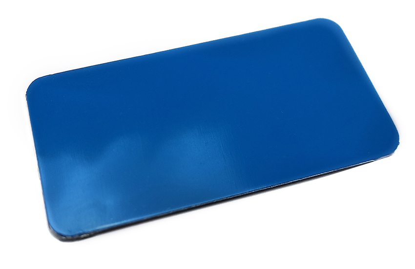 HP-907 BLUE PANTONE